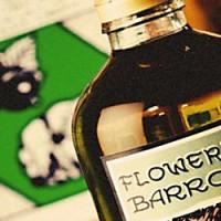 Gorilla Flower's Barrow från Lush