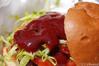 ketchup Photo: cc kthread
