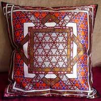 Arabiska mönster - kudde