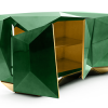 Boca do Lobo Diamond emerald - spännande former